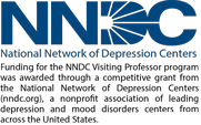 National Network of Depression Centers