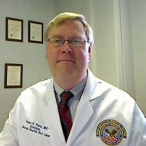 Peter Fore, MD